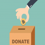 Why An Anonymous Bitcoin Millionaire Gives $86 Million To Charity?